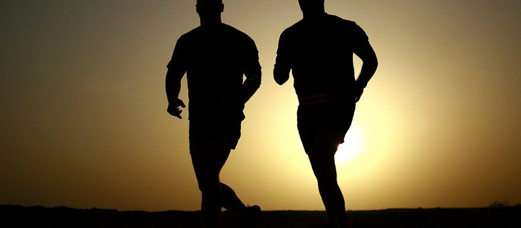 Rozciąganie przed, czy po bieganiu?