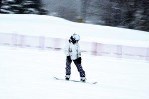 Wyjazd na snowboard z dzieckiem. O czym musisz pamiętać? 3