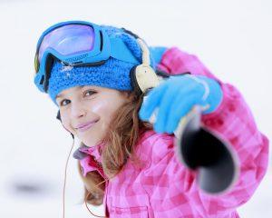 Wyjazd na snowboard z dzieckiem. O czym musisz pamiętać? 4
