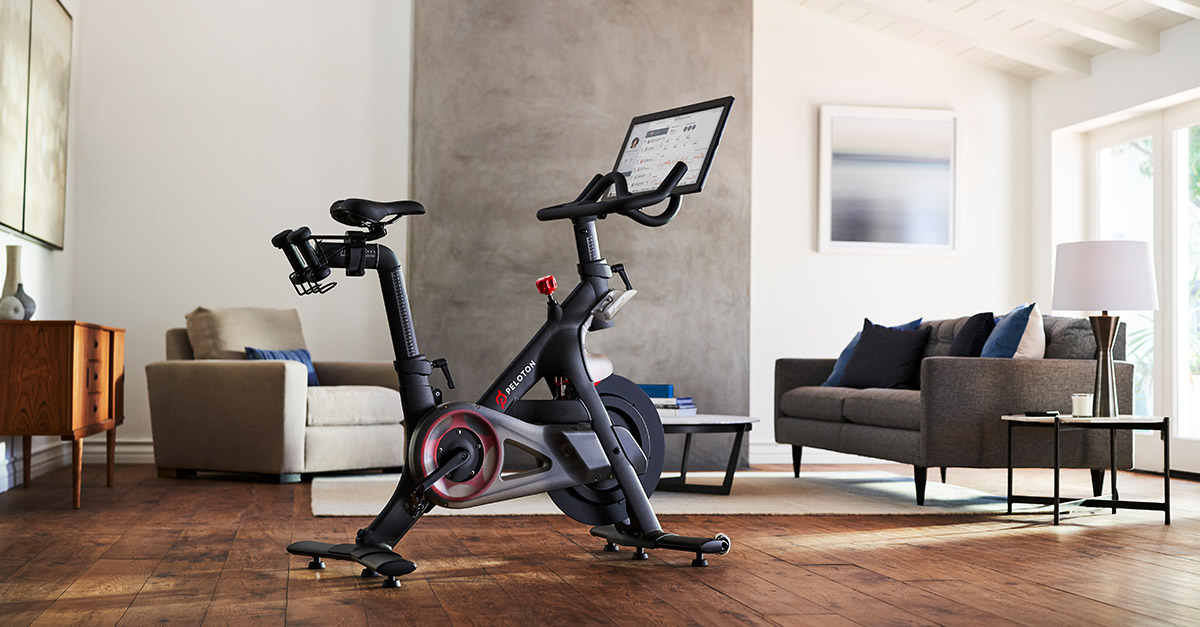 rower stacjonarny efekty