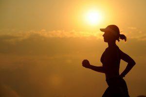 Ubranie sportowe do biegania dla kobiet 15
