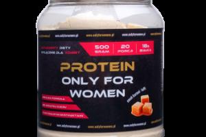 Odżywki białkowe dla kobiet 10