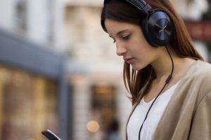 Słuchawki dla aktywnych. 10