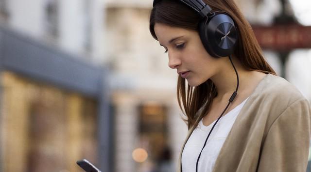 Słuchawki dla aktywnych. 4
