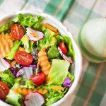 Odżywiasz się zdrowo czy tylko zapełniasz żołądek? 8