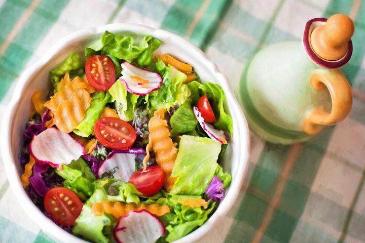 Odżywiasz się zdrowo czy tylko zapełniasz żołądek? 3