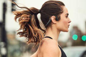 Słuchawki Aftershokz - technologia która zapiera dech 22