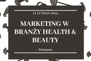 Marketing w branży health&beauty 1