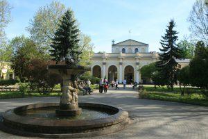 Busko-Zdrój - miasto o wiekowej historii 13