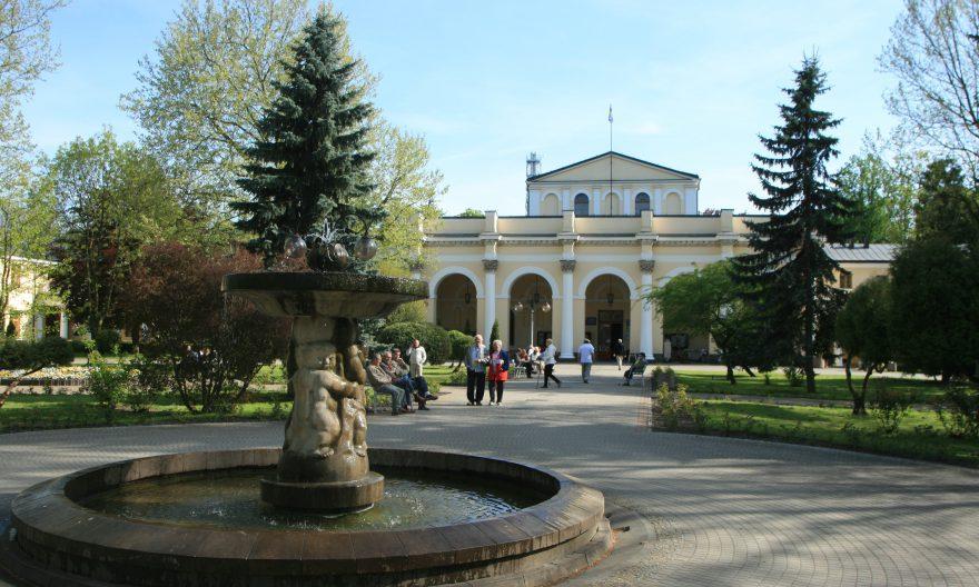 Busko-Zdrój - miasto o wiekowej historii 1