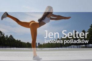 Jen Selter trening
