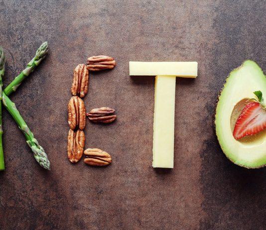 aceton dieta keto