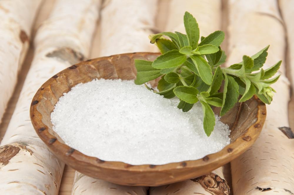 Ksylitol – zdrowy cukier 1