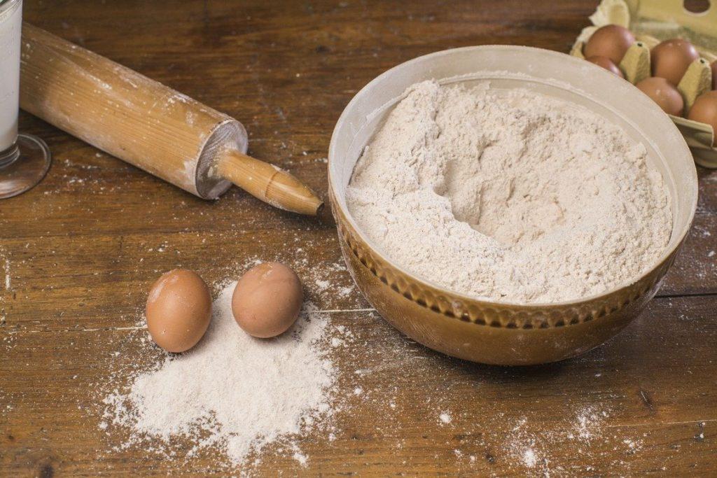 Mąka orkiszowa i jej zdrowotne właściwości 1