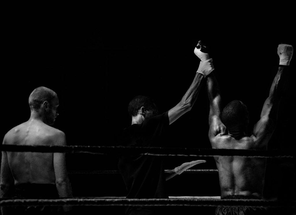 10 najbardziej kontuzjogennych dyscyplin sportowych 1