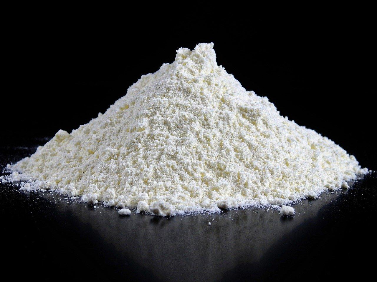 Wiele twarzy mąki 1