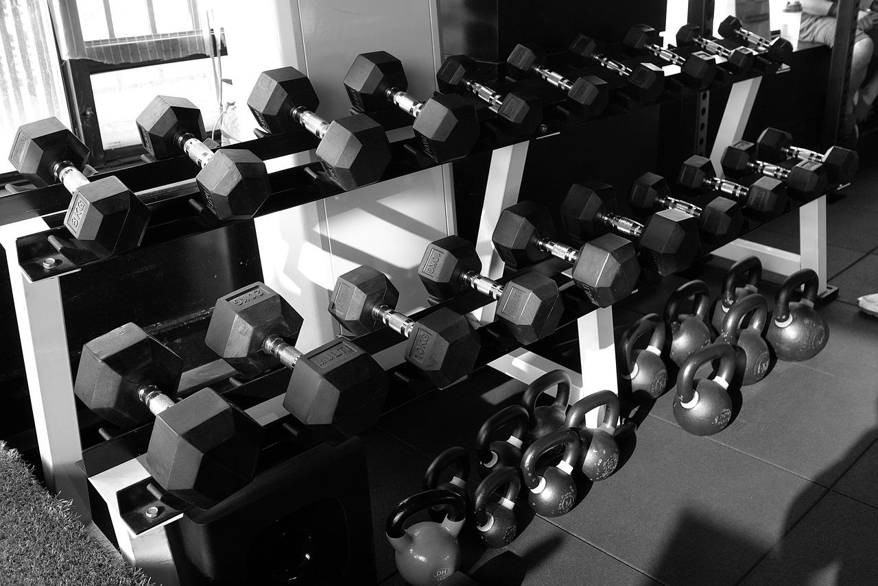 Wybieramy handle treningowe - jakie mamy opcje? 2