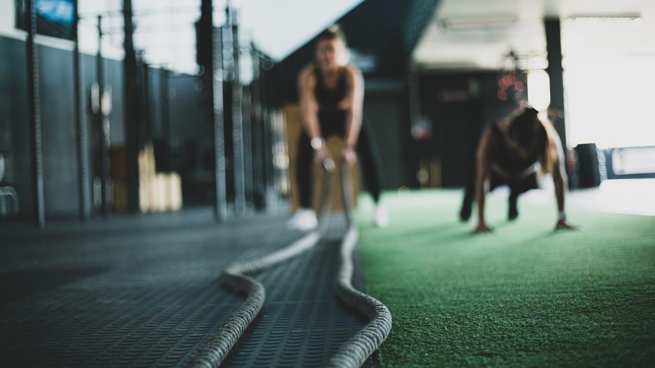 Sprzęt i akcesoria do treningu - jakie wybrać? 1