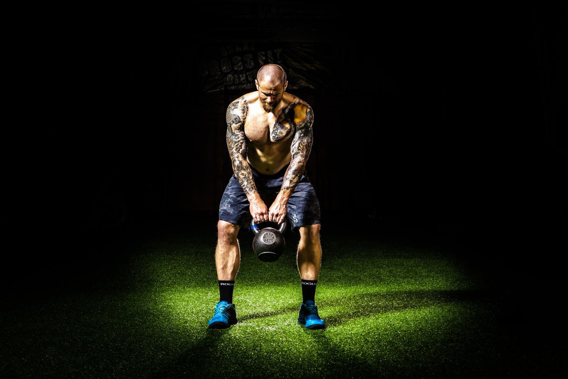 Sprzęt i akcesoria do treningu - jakie wybrać? 3