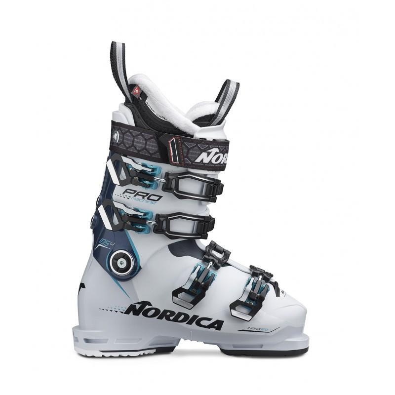buty narciarskie nordica promachine damskie