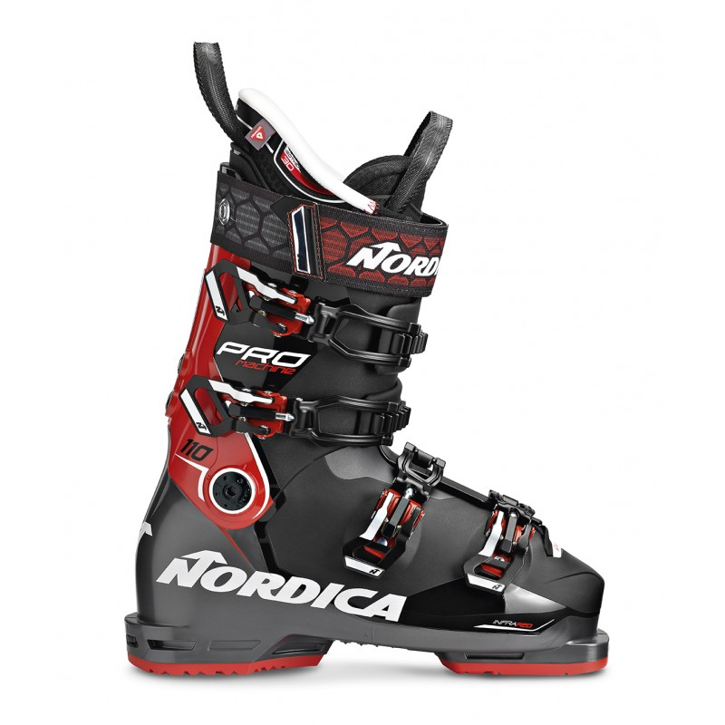 buty narciarskie nordica promachine